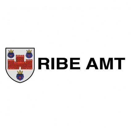 free vector Ribe amt