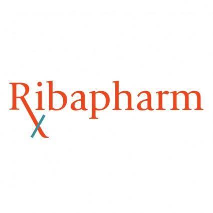 free vector Ribapharm