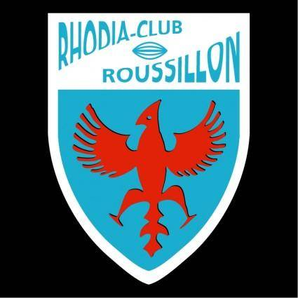 Rhodia club roussillon