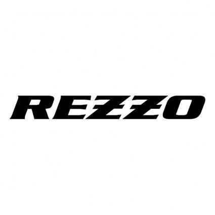 free vector Rezzo