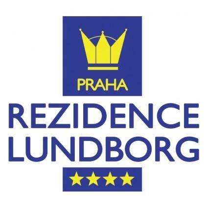 free vector Rezidence lundborg