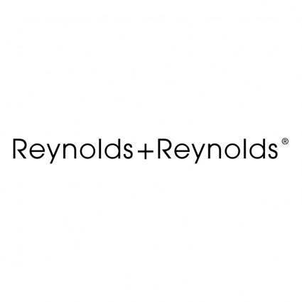 Reynolds reynolds
