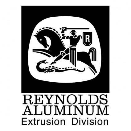 free vector Reynolds aluminum 1