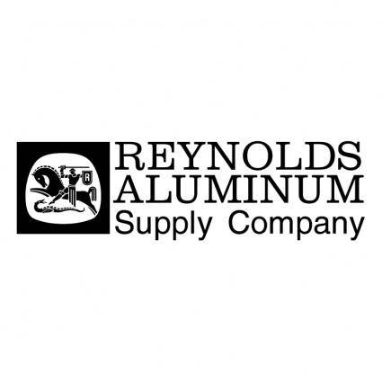 free vector Reynolds aluminum 0