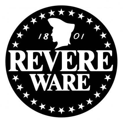 free vector Revere ware 1