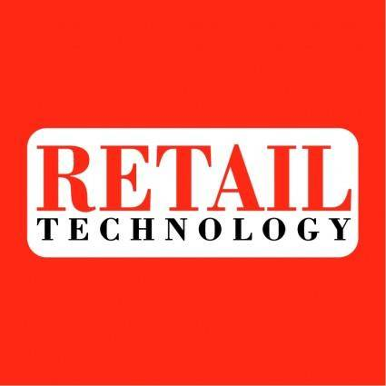 free vector Retail technology
