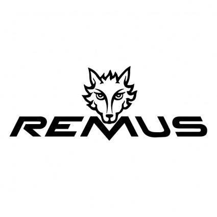 free vector Remus