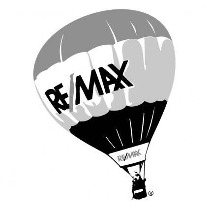 free vector Remax 2