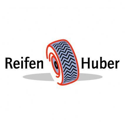 free vector Reifen huber