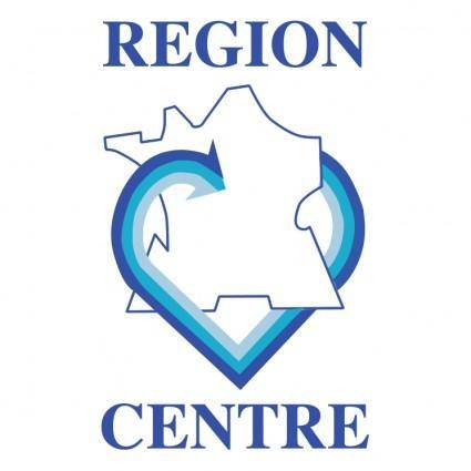 free vector Region centre