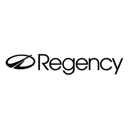 free vector Regency 0