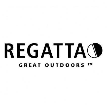 free vector Regatta