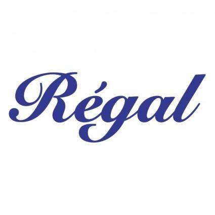 free vector Regal 4
