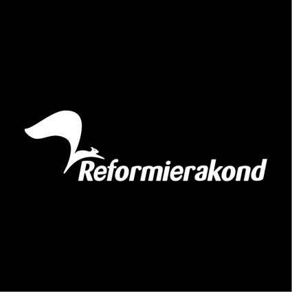 Reformierakond 0