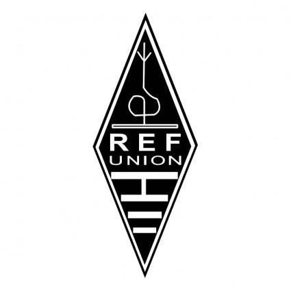 free vector Ref union