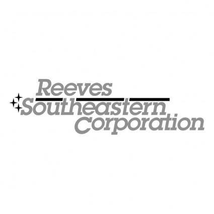 Reeves southeastern corporation