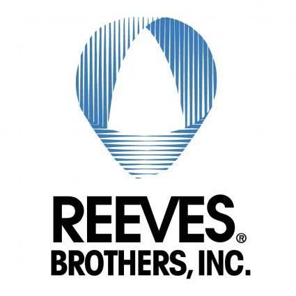 Reeves brothers