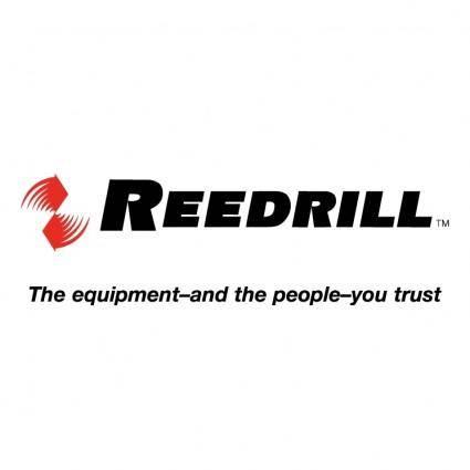 Reedrill