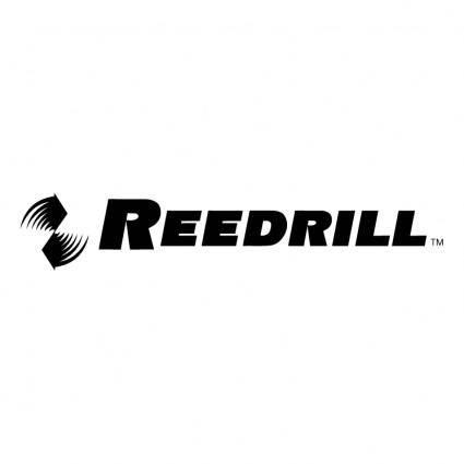 Reedrill 0