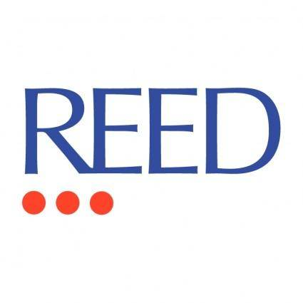 free vector Reed