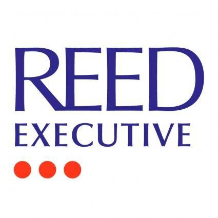 free vector Reed executive