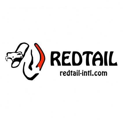 free vector Redtail