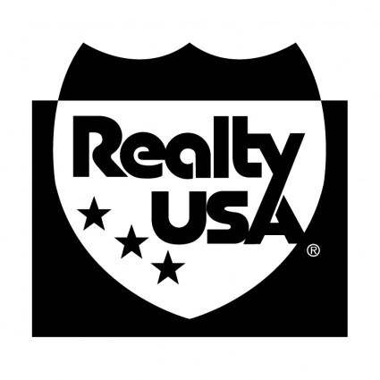 free vector Realty usa