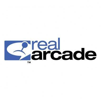 free vector Realarcade 0