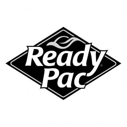 free vector Ready pac