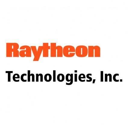 free vector Raytheon technologies