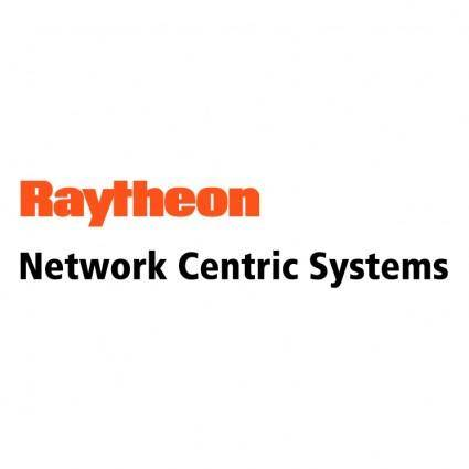 free vector Raytheon network centric systems