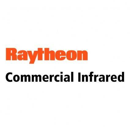 free vector Raytheon commercial infrared