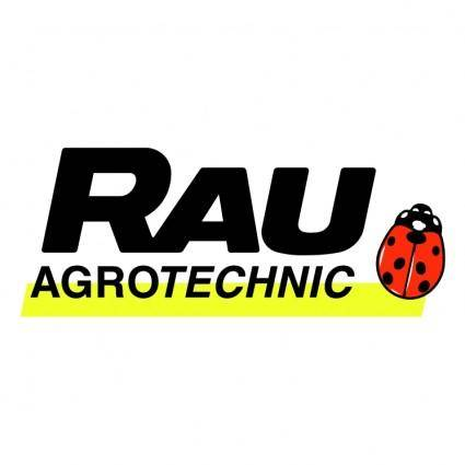 free vector Rau agrotechnic