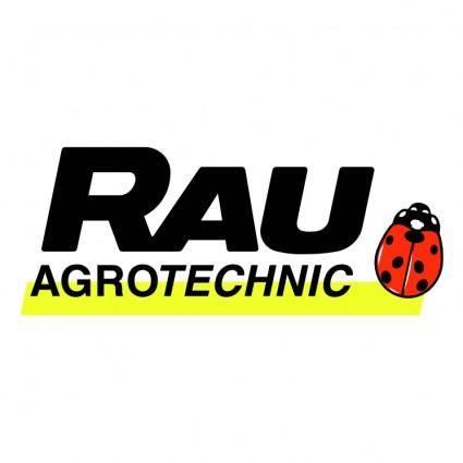 Rau agrotechnic
