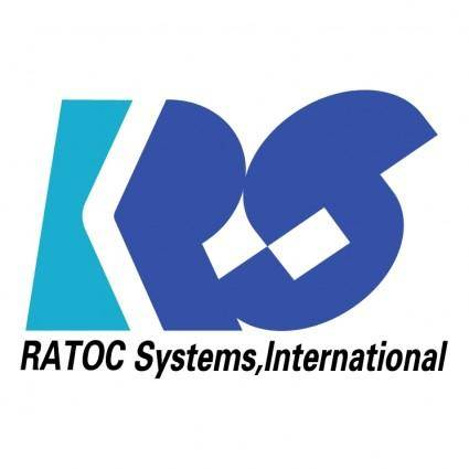 free vector Ratoc systems