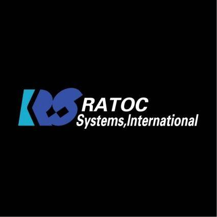 free vector Ratoc systems 0