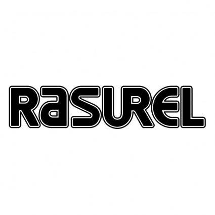 free vector Rasurel