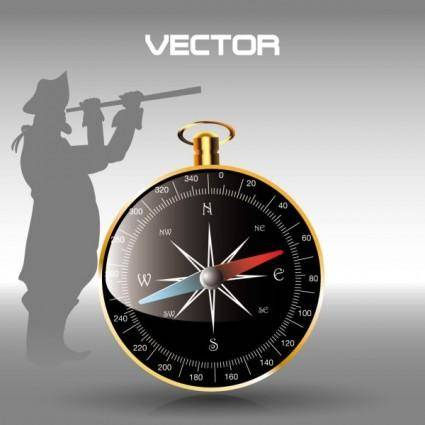 free vector Clock speed u200bu200btable 04 vector
