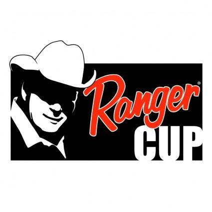 free vector Ranger cup