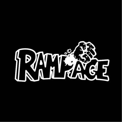 free vector Rampage 0