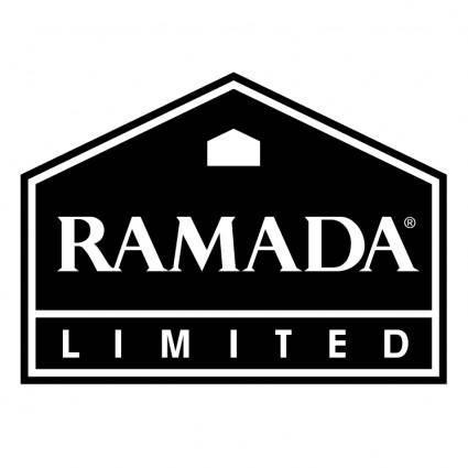 free vector Ramada limited