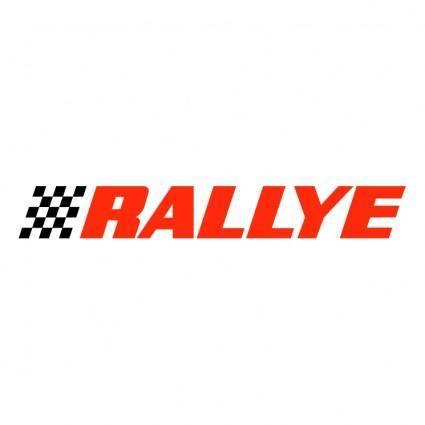 free vector Rallye 1