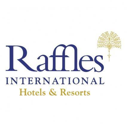 Raffles international
