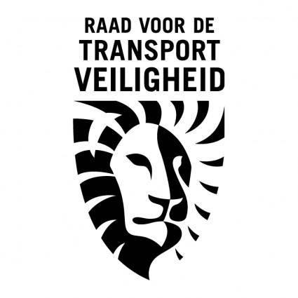 Raad voor de transportveiligheid
