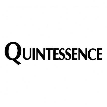 free vector Quintessence