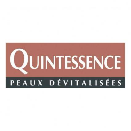 free vector Quintessence 1