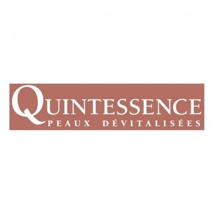 free vector Quintessence 0