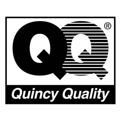 free vector Quincy quality