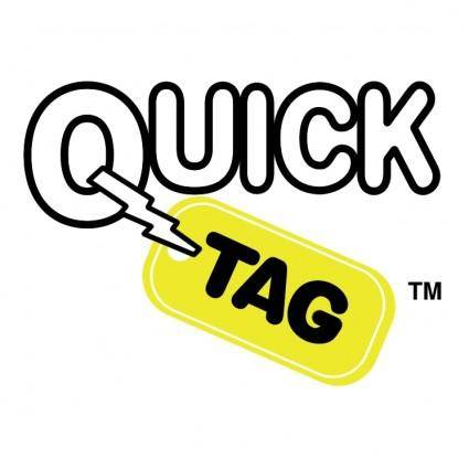 Quick tag
