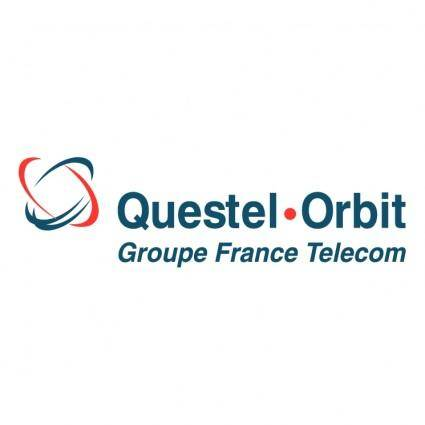 free vector Questel orbit